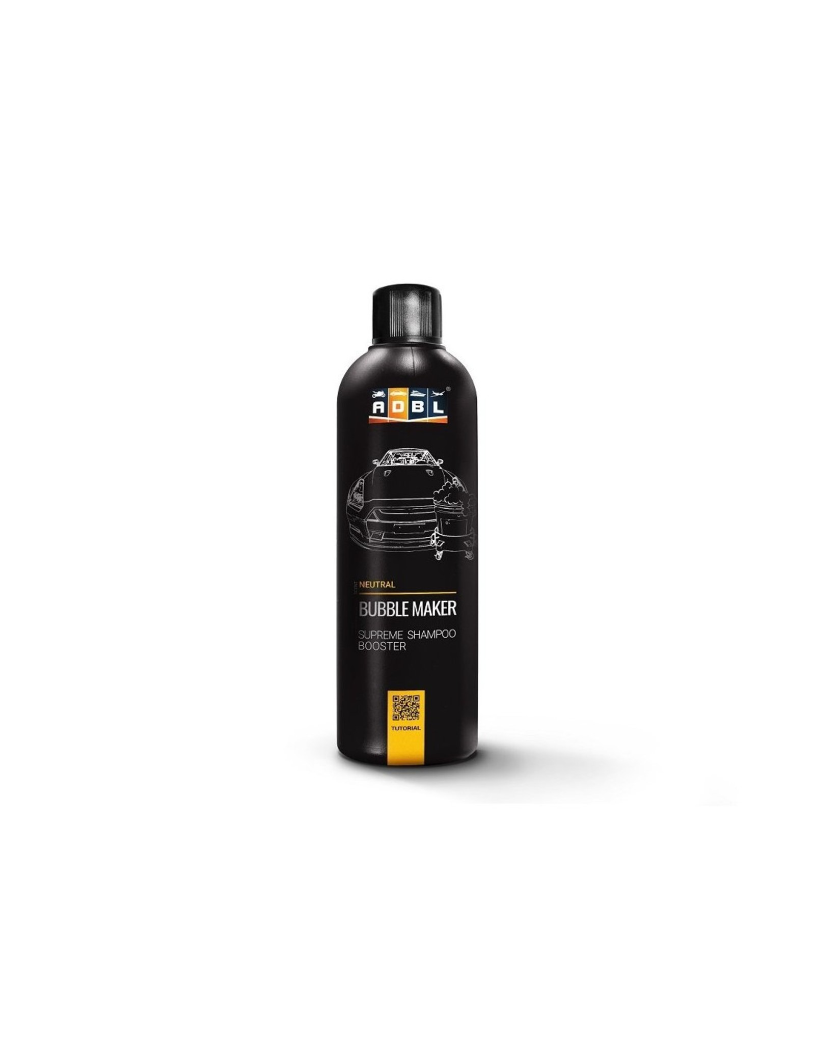 ADBL Bubble Maker Shampooergänzung 200ml