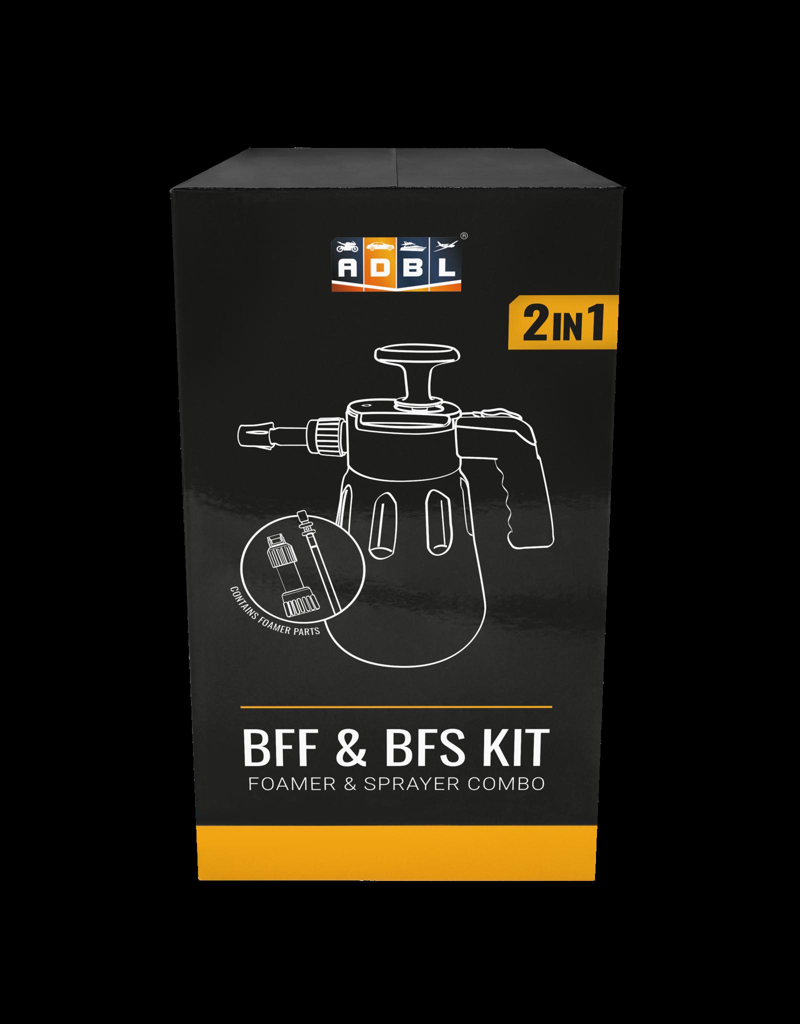 ADBL BFS & BFF Kit