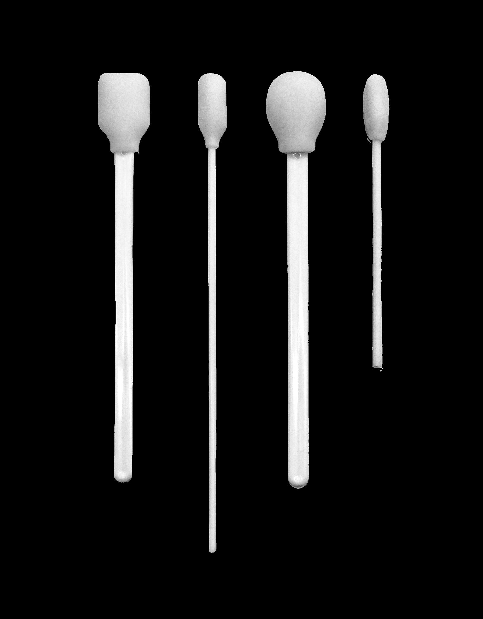 ADBL Detailing Swabs Reinigungspinsel 4er-Set