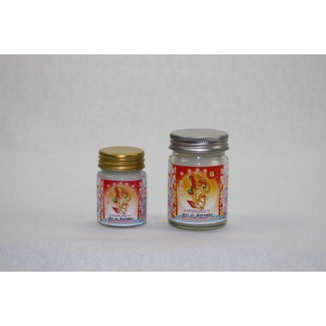 Thai Massage Kräuterbalsam Weiß