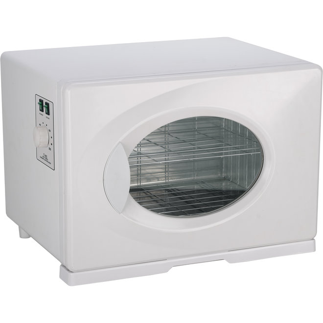 Handdoekwarmer groot met ozon