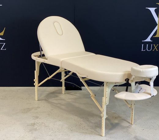 Portable massage tables that you can easily fold and take with you