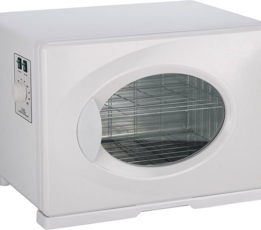 Wärmer zum Erhitzen und Sterilisieren von Handtüchern, Waschlappen und Textilien