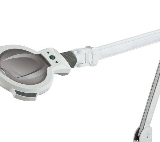 Vergrößerungs- und Infrarotlampen