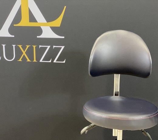 Round seat stools