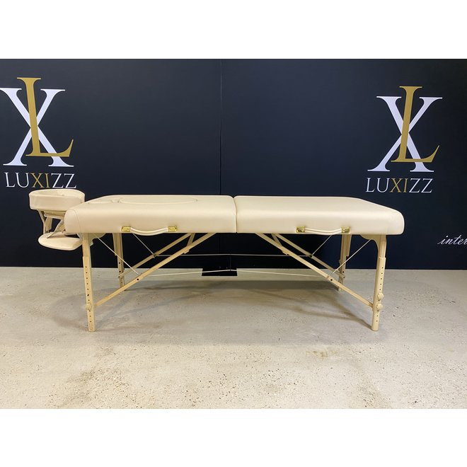Massage table Pregnant