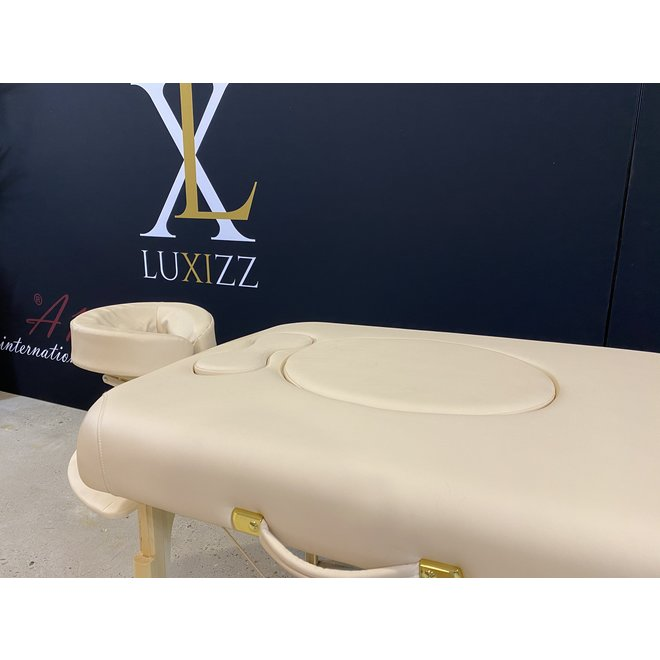 Inklapbare Massagetafel Pregnant