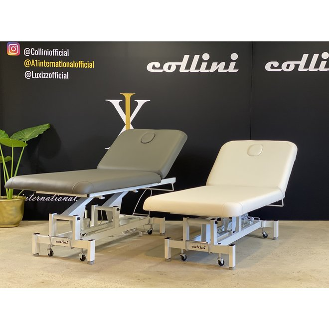 Hilow Grande electric massage couch