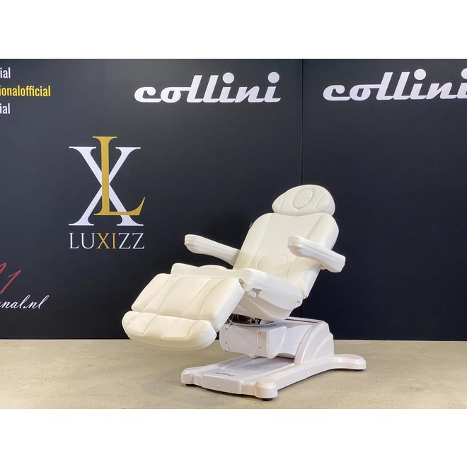 Treatment chair Hi-Line Turn + heating 4 motor