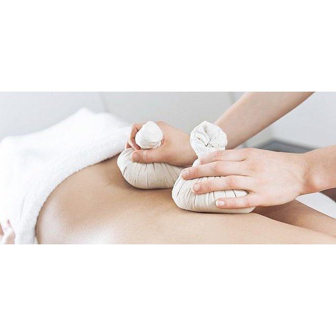 Kruidenstempel Massage Cursus