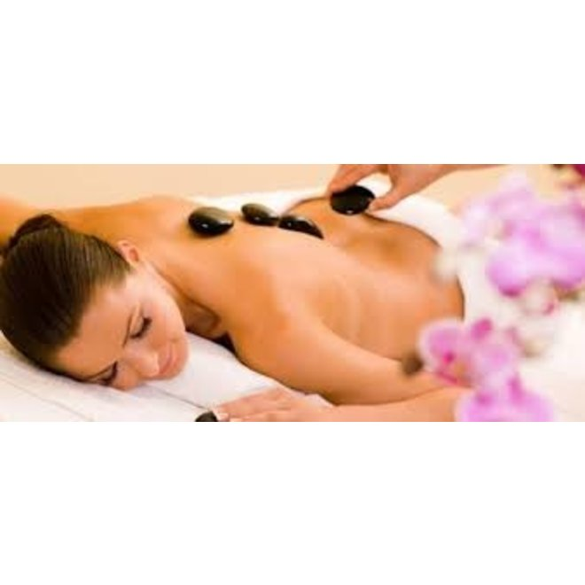 Hotstone Massage Cursus