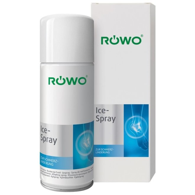 Coldspray Röwo 200 ml.
