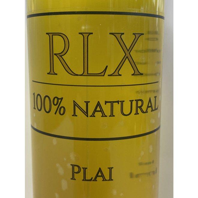 Thaise Plai- of Zingiber Cassumunar olie massageolie 500 ML