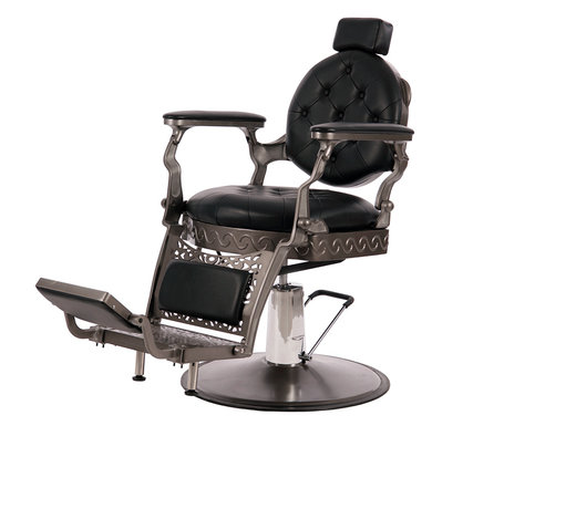 Robust barber chairs for every hair salon!