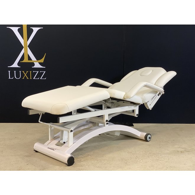 Treatment couch Hilow pro deluxe