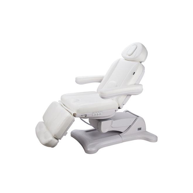 Behandelstoel Proline Turn + buttons + verwarming