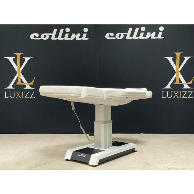 Collini Balboa IV - Wide seat with beautiful slim and strong base on column
