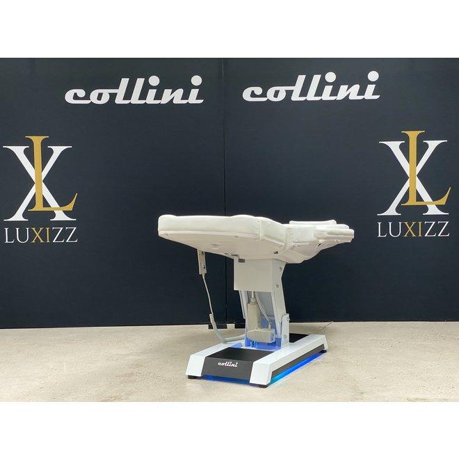 Collini Balboa III- Brede zitting met mooi slank en sterk onderstel