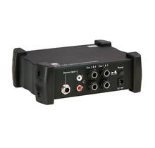DAP AMP-104