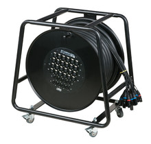 DAP CobraX Stagewheel 24/8 30m