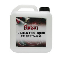 Antari Fog Liquid FLP 6 liter, voor brandoefeningen
