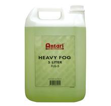 Antari Fog Fluid FLG-5 5 Liter, Heavy