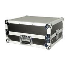 "DAP 19"" Mixer case 9U with shelf"