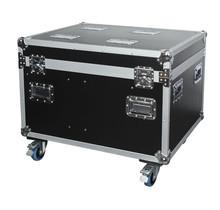 DAP Case for 4x Phantom 100 / 130 / 3R Hybrid / 3R Beam