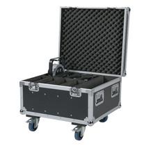 DAP Case for 8 x Compact Par 7