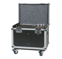 DAP Conical Adapter Case II