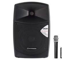 AUDIOPHONY CR80A-COMBO MK2 draagbare speaker
