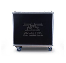 Avolites Sapphire Touch flightcase