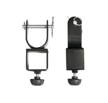 BLOCK AND BLOCK ATG1 Truss mount adapter for tube insertion of 50x50 Omega Series
