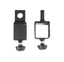 BLOCK AND BLOCK AG-A5 Hook adapter for tube inseresion of 50x50 (Omega Series)