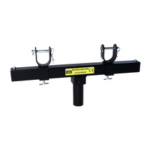 BLOCK AND BLOCK AM3501 Adjustable support for truss insertion 35mm male