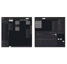 AED audio NetControl
