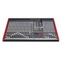 Allen & Heath ZED 428 recording- en PA-mixer met USB