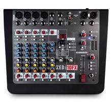 Allen & Heath ZEDi-10FX analoge mixer met effecten