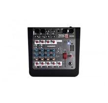 Allen & Heath ZEDi8 analoge mixer