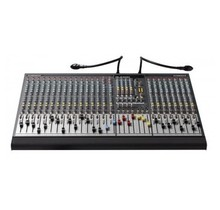 Allen & Heath GL 2400-16 mixer