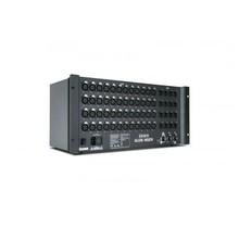 Allen & Heath GX4816 48/16 audio rack voor dLive, SQ en Avantis