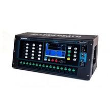 Allen & Heath QU-PAC digitaal mengpaneel
