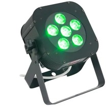 Ayra ComPar 10 5-in-1 RGBAW LED spot