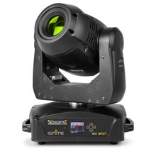 BeamZ IGNITE180 LED Moving Head 180W Spot