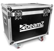 BeamZ Flightcase IGNITE180