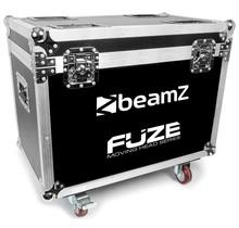 BeamZ FCFZ4 Flightcase