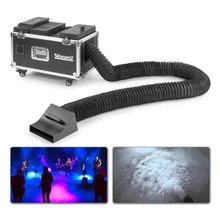 BeamZ LF1500 low fog rookmachine ultrasoon