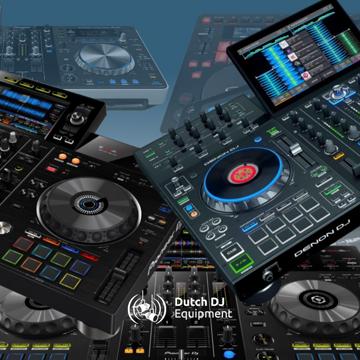 Wat is de beste DJ all-in-one-controller?