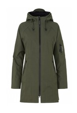 Ilse Jacobsen Ilse Jacobsen Raincoat Army size 44
