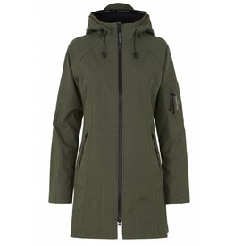 Ilse Jacobsen Ilse Jacobsen Raincoat Army